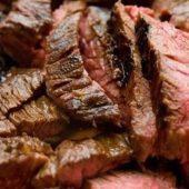 Comer menos carne, 10 beneficios para su cuerpo