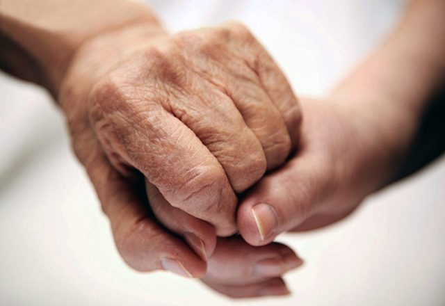 Nuevo test que detecta Parkinson antes de aparecer