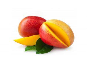 el MANGO es una súper fruta